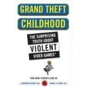 The Surprising Truth About Violent Video Games and What Parents Can Do.