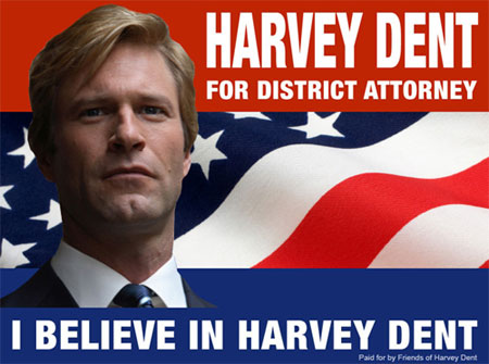 I Believe in HarveyDent