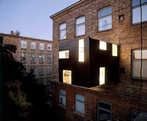Small Apartment? Add aRoom