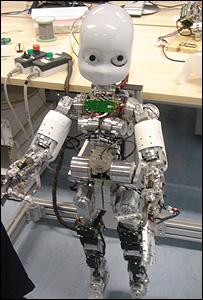 iCubRobot