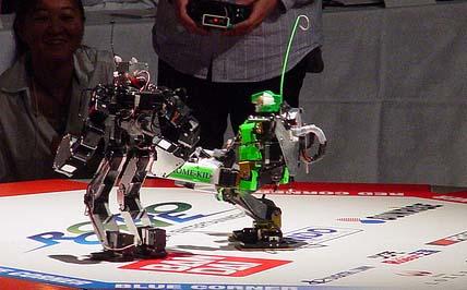 Robo One13