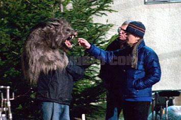 X-FilesWerewolf