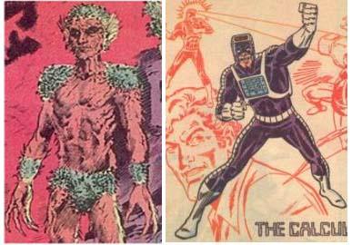 Supermax Villains
