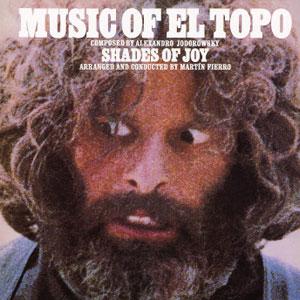 El Topo Soundtrack